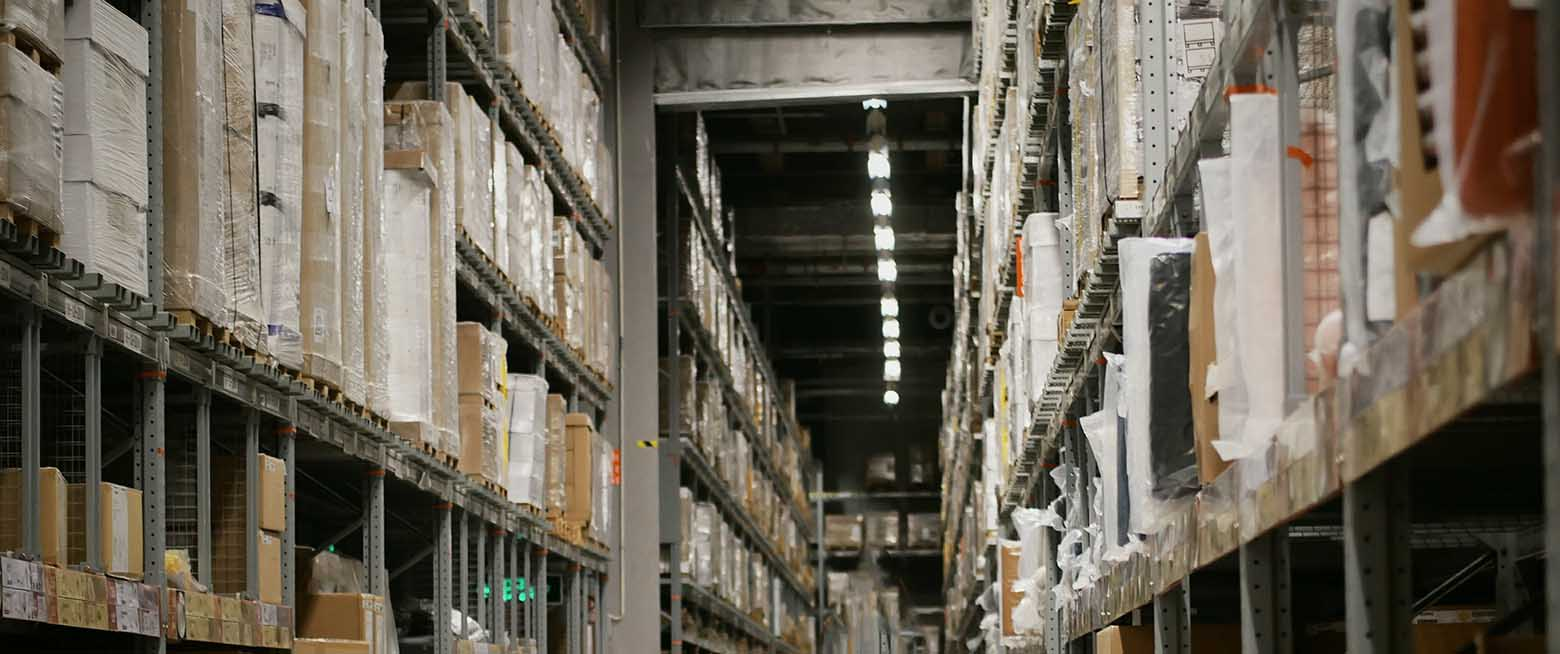 How to Evaluate Return on Investment in Drones for Inventory Counts